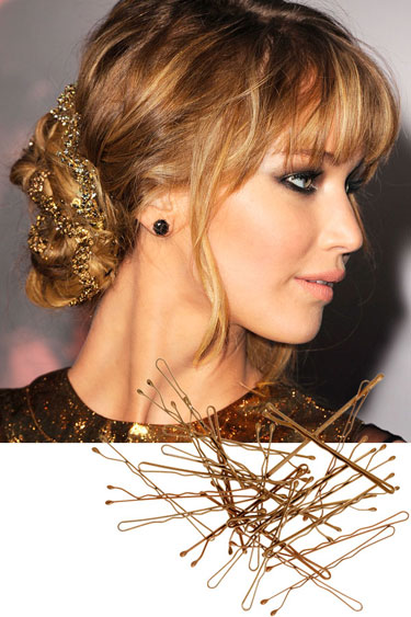 updo how-to