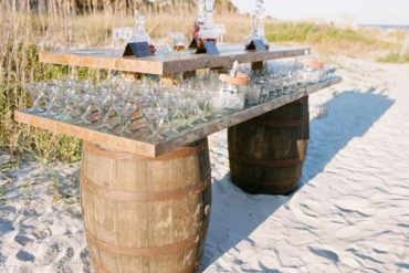 Creative Drink Stations  (15)