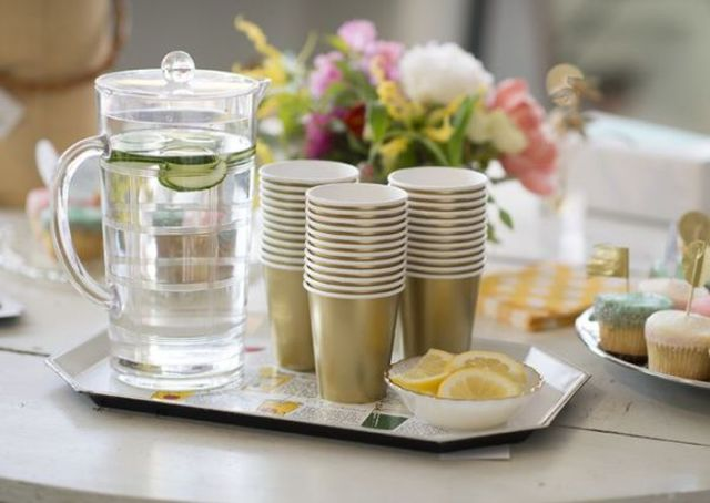 creative drink stations  (17)