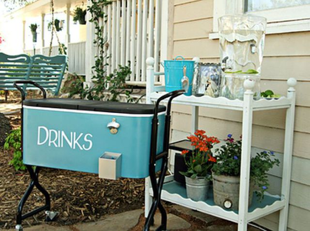creative drink stations  (18)