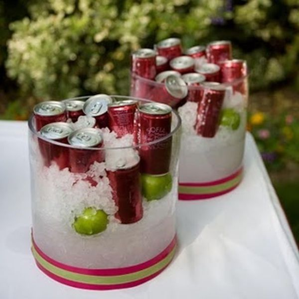 creative drink stations  (2)