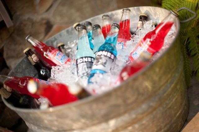 creative drink stations  (20)