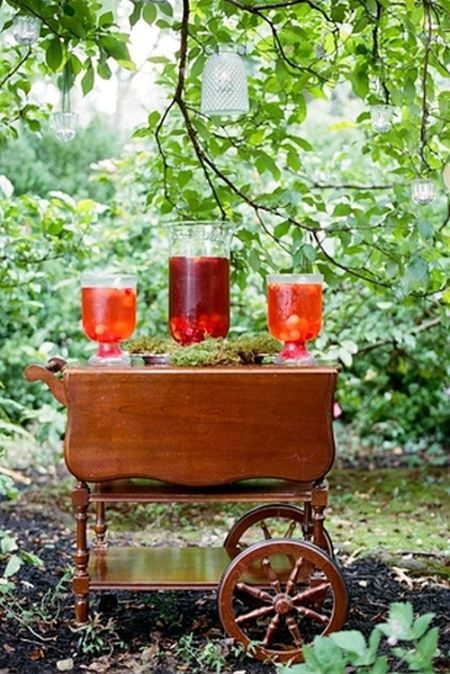 creative drink stations  (24)