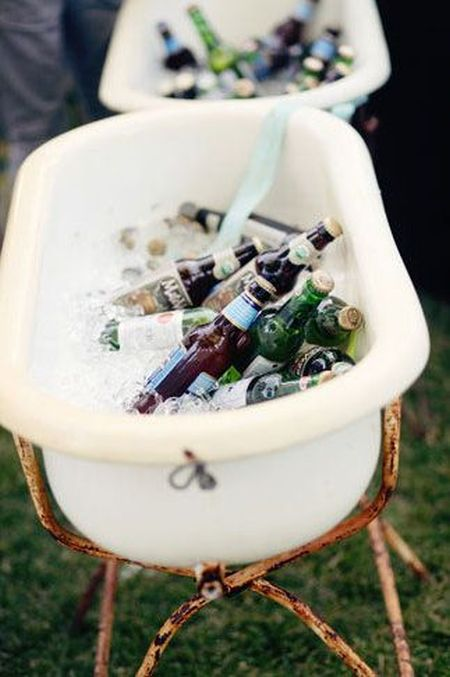 creative drink stations  (25)