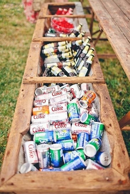 creative drink stations  (27)