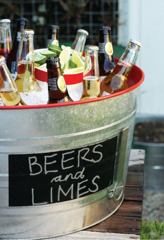 creative drink stations  (31)