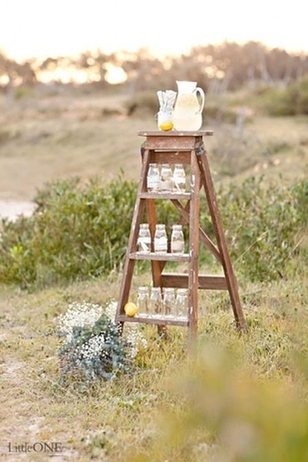 creative drink stations  (39)