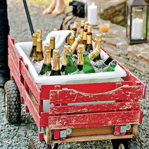 creative drink stations  (4)
