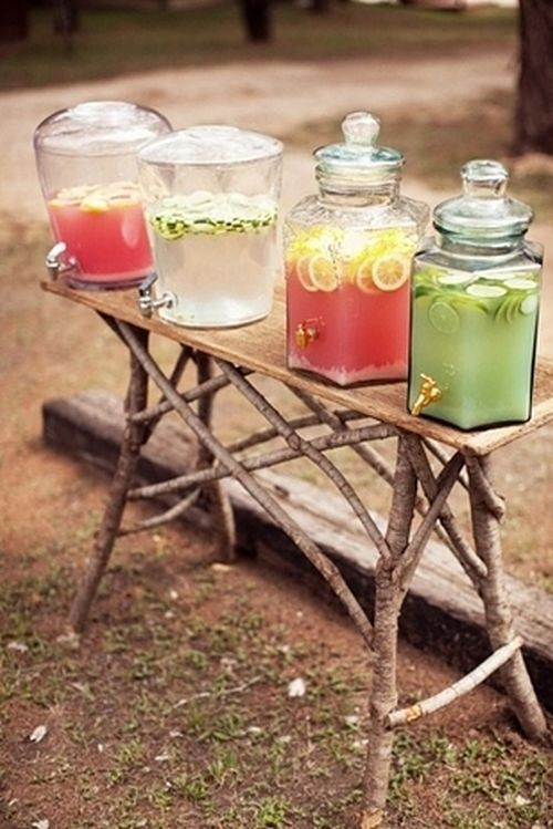 creative drink stations  (40)