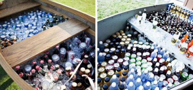 creative drink stations  (9)