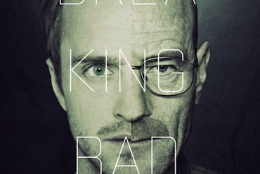 Breaking Bad - Poster