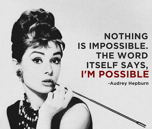 nothing is impossible (1)