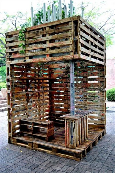 awesome diy pallets (21)