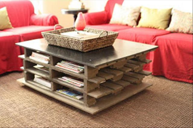 awesome diy pallets (44)