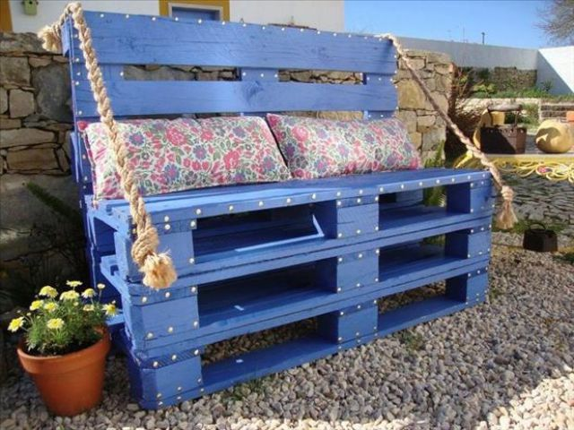 awesome diy pallets (45)