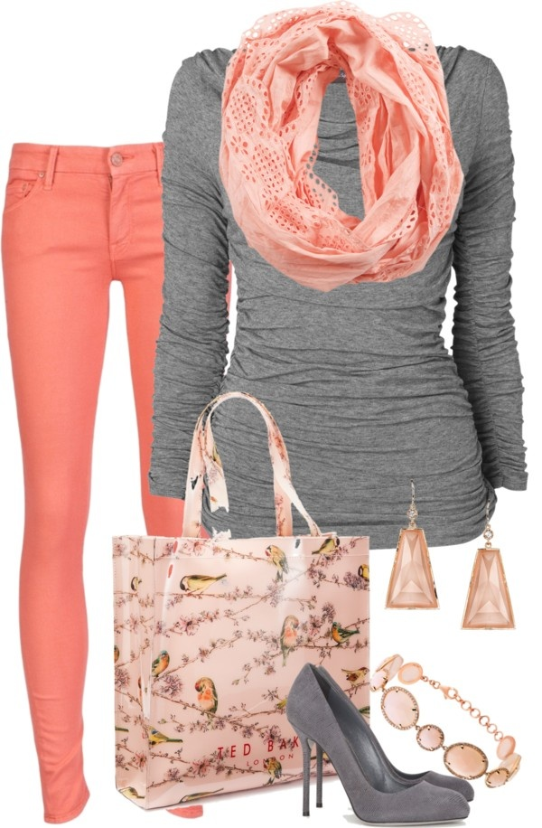 pink-grey-outfit-idea