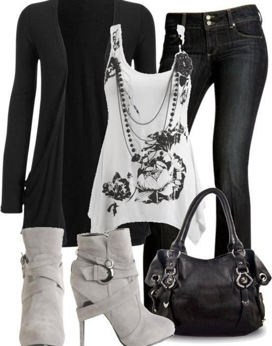 black-jean-outfit-idea-550x700