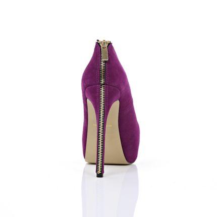 dark purple pumps (1)