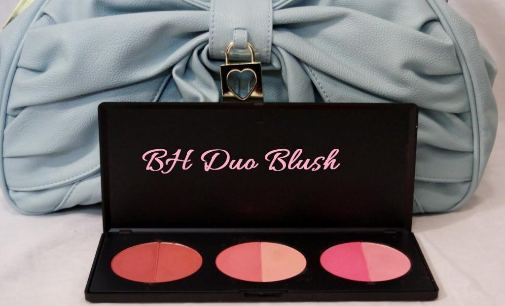 bh duo blush