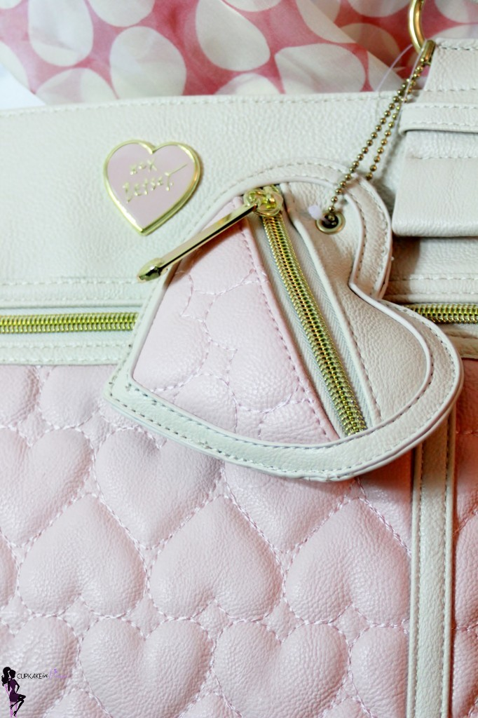 cupkake in pumps giveaway betsey johnson be mine cross body bag (4)