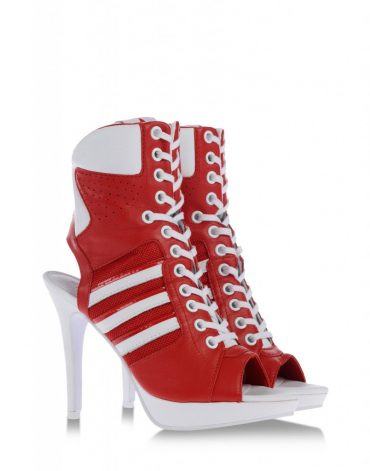 Jeremy Scott ADIDAS Pumps  (4)