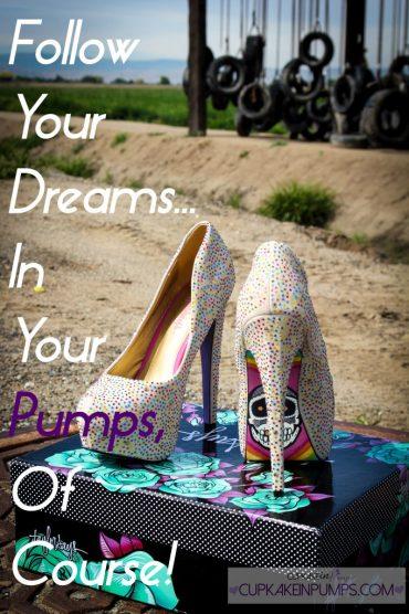 Dream Pumps Social