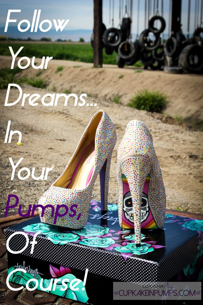 Dream Pumps Social