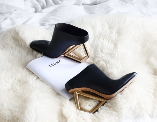 Celine Chic Pumps