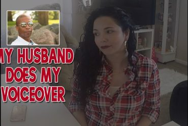 Husband VoiceOver Thumb